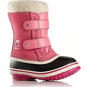 Sorel Boot Pink