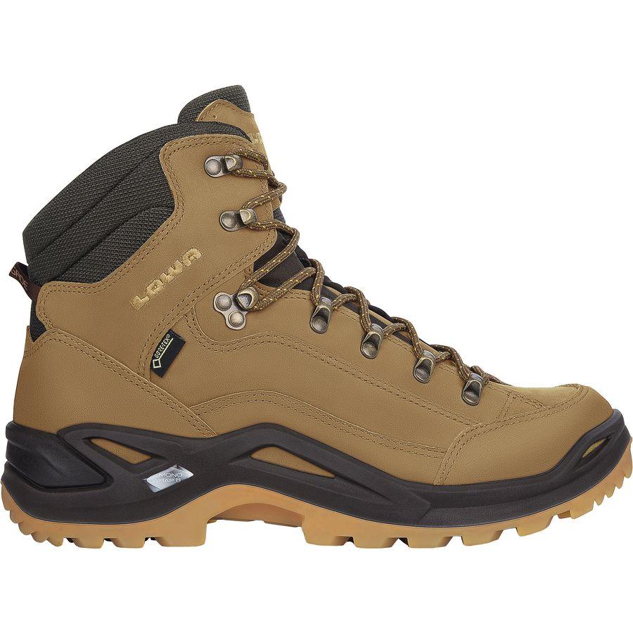 Men Lowa Hiking Boot