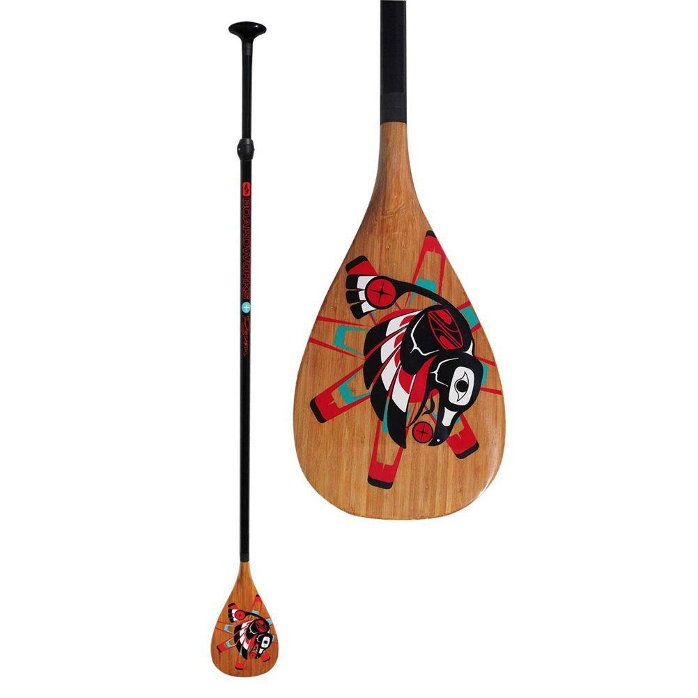 Raven SUP paddle